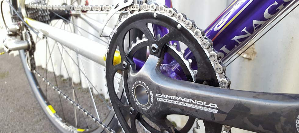 Colnago Dream With Campagnolo Centaur