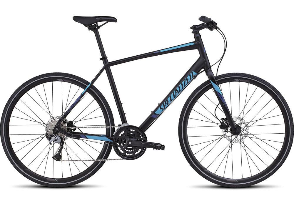 specialized hybrid bikes Bristol